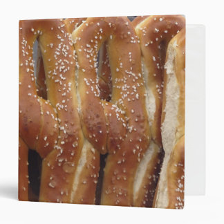 Philadelphia Soft Pretzels Photo Binder