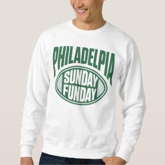 Philadelphia Sunday Funday Sweatshirt