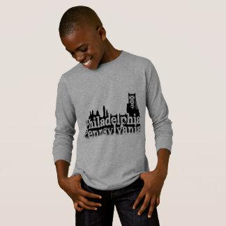 Philadelphia T T-Shirt