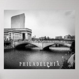 Philadelphia's 30th Street Station Poster