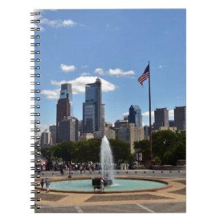 Philadephia Notebook