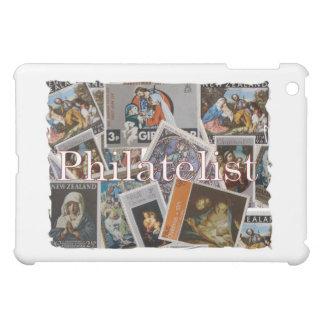 Philatelist 4 iPad mini case