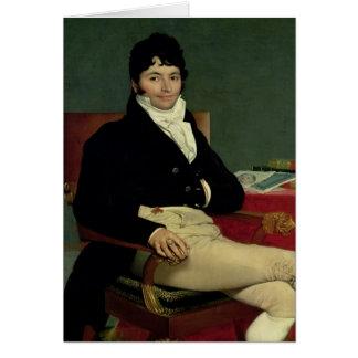 Philibert Riviere  1805 Card