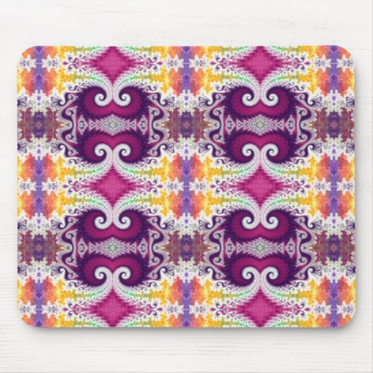 Philigree 713 mouse pad
