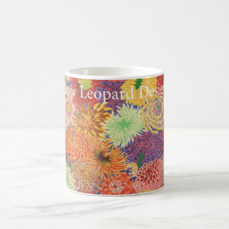 "Philip Jacobs Fabric ""Hiroshige"" design mug"