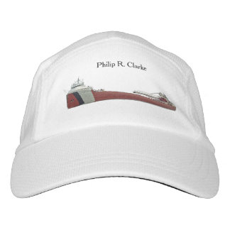 Philip R. Clarke hat