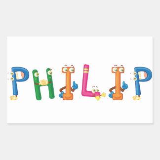 Philip Sticker