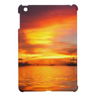 Philippians Sunset iPad Mini Case