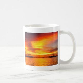 Philippians Sunset Coffee Mug