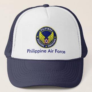 Philippine Air Force Trucker Hat