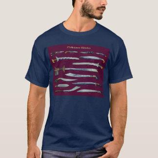 Philippine Blades T-Shirt