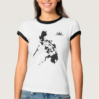Philippine Islands T-Shirt