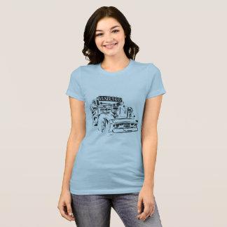 Philippine Jeepney Women's T-shirt