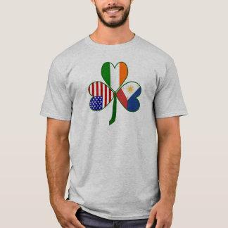 Philippine Shamrock T-Shirt