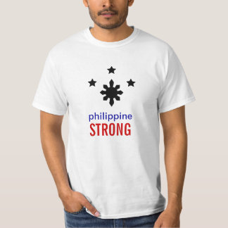 Philippine Strong T-Shirt
