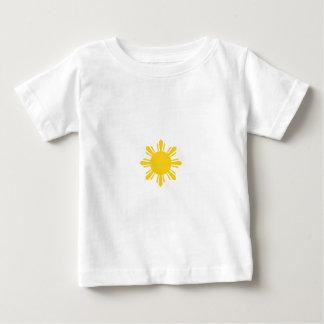Philippine Sun, Pinoy Sun, Filipino Sun Shirt