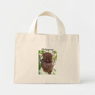 Philippine Tarsier Bag