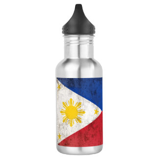 Philippines 532 Ml Water Bottle