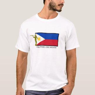 PHILIPPINES CEBU MISSION LDS CTR T-Shirt