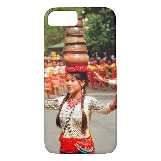 Philippines Fiesta iPhone 8/7 Case