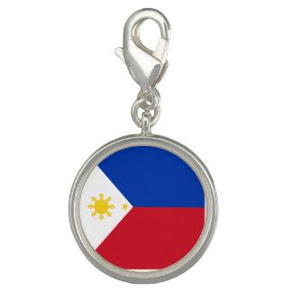 Philippines Flag Charm