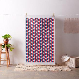 Philippines Flag Fabric