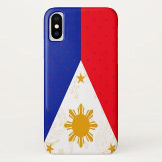 Philippines Flag Phone Case
