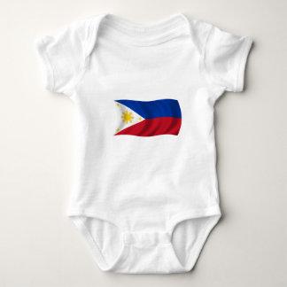Philippines Flag T-shirts