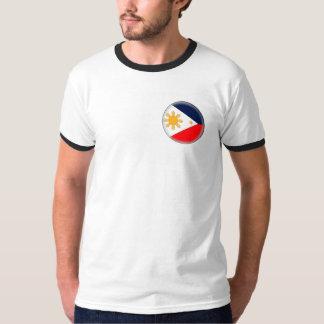 Philippines Flag Tshirt