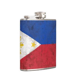 Philippines Hip Flask