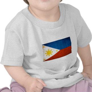 Philippines.jpg T-shirts