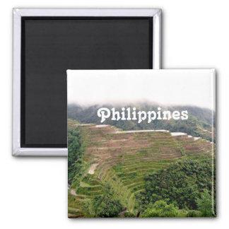Philippines Refrigerator Magnet