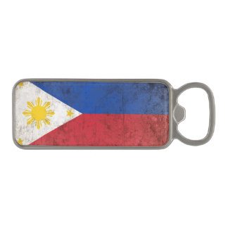 Philippines Magnetic Bottle Opener