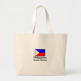 Philippines Manila Mission Tote