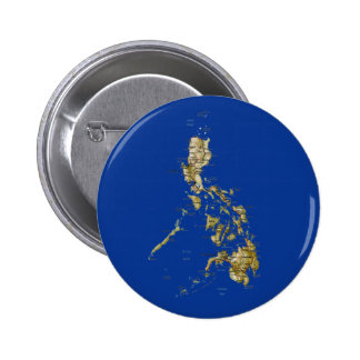 Philippines Map Button