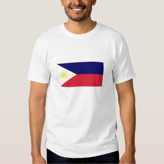 Philippines National Flag Tees
