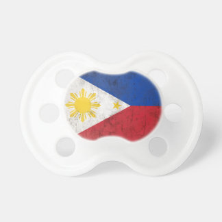 Philippines Pacifier