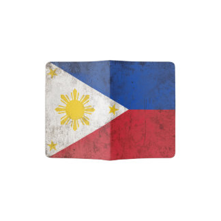 Philippines Passport Holder