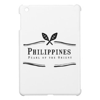 Philippines Pearl of the Orient Case For The iPad Mini