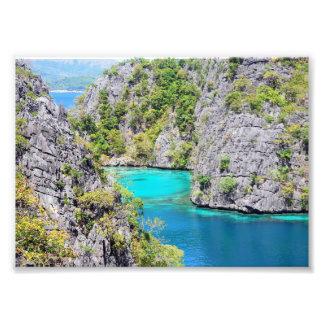 Philippines Photo Print