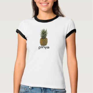 "Philippines Pineapple ""Pina"" shirt"