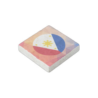 Philippines Souvenir Stone Magnets