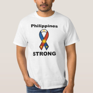 Philippines Strong Shirt