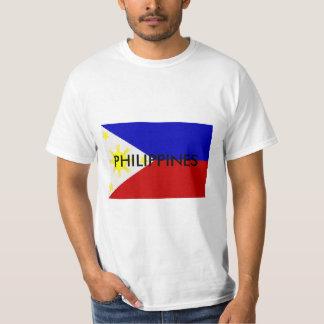 PHILIPPINES T-Shirt / MALIGAYANG PAGBABALIK!