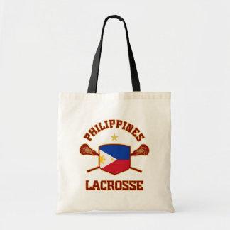 Philippines Tote Bag