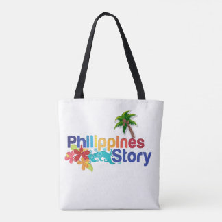Philippines Travel Bag