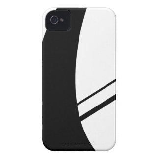 philip's cross - abstracted iPhone 4 cases