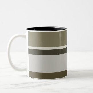 Philip's Idea Two-Tone Coffee Mug