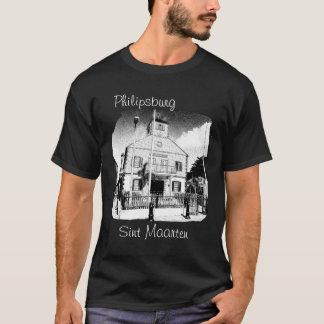 Philipsburg - Sint Maarten - T-shirt