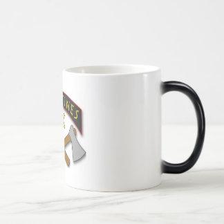 Philistines MC Caffeine Injection System Magic Mug
